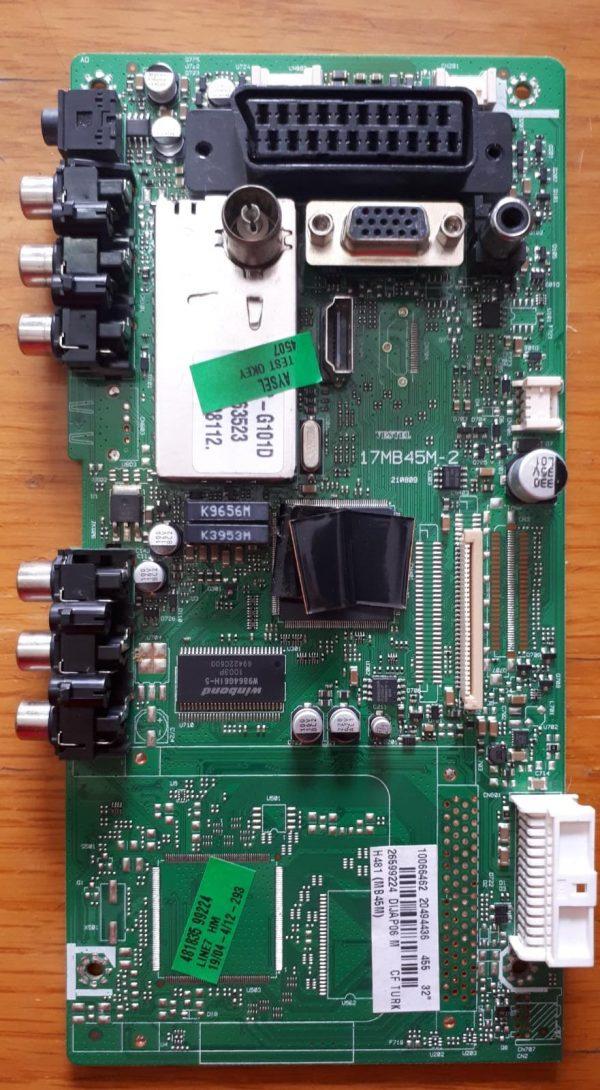 17MB45M-2