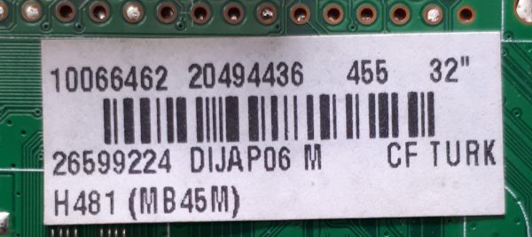 17MB45M-2 a