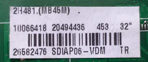 17MB45M-2 b