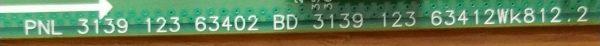 3139 123 63402 BD 3139 123 63412Wk812.2k