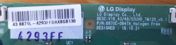 6870C-0647Ae