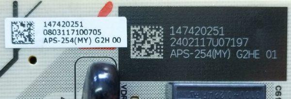 APS-254D