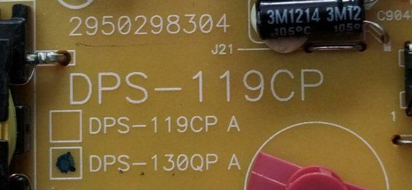 DPS-119CPe