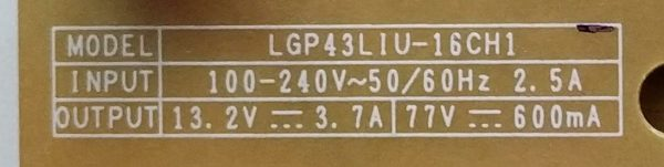 EAX66883501(1.5)m