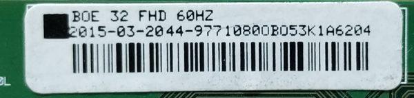 HV320FHB-N10HV480FH2-600A