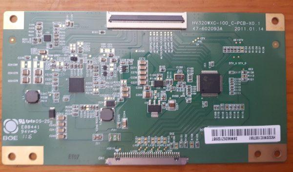 HV320WXC-100_C-PCB-X01
