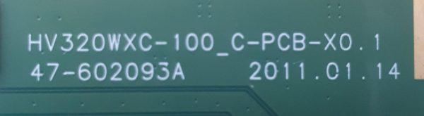 HV320WXC-100_C-PCB-X01m