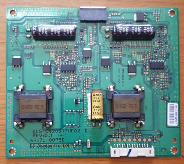 KLS-E420DPHF02 D