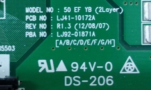 LJ41-10172AE