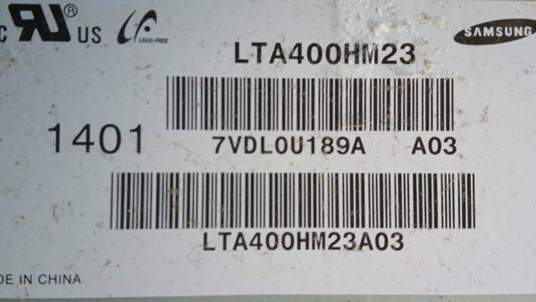 LTA400HM23A03