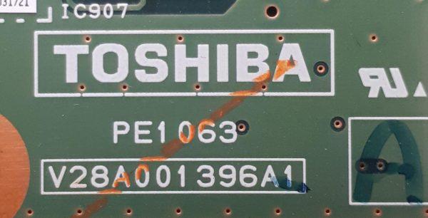 PE 1063 V28A001396A1k