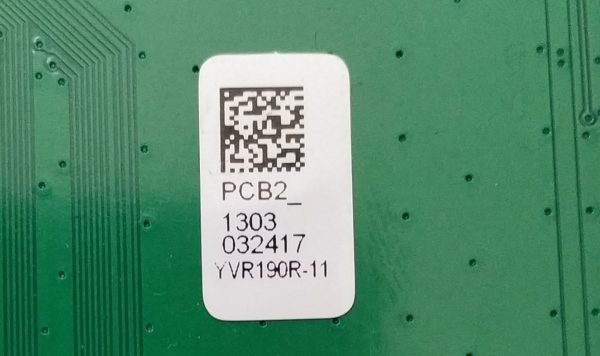 YVR190R-11D