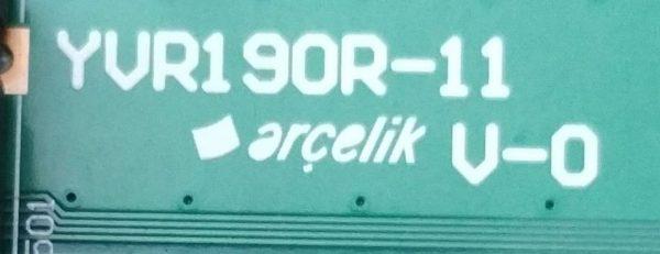 YVR190R-11E