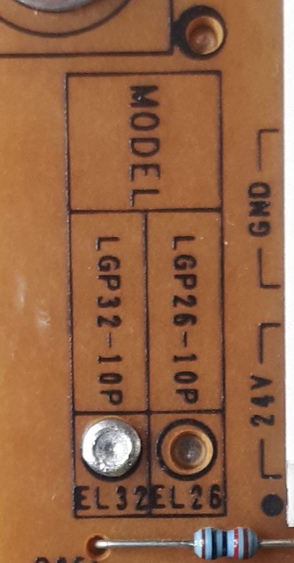 eax61464001 m