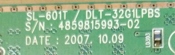 SL-601TE