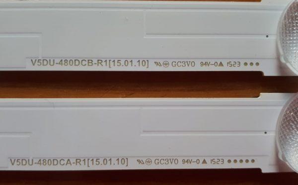V5DU-480 DCB-R1 DCA-R1 m