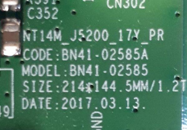 BN41-02585A k