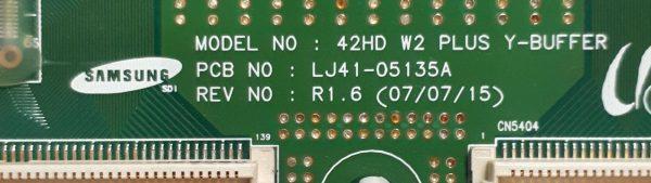 LJ41-05135A m