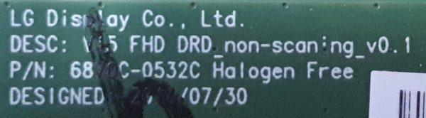 6870C-0532C m