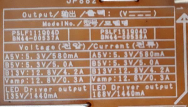 BN44-00537A..
