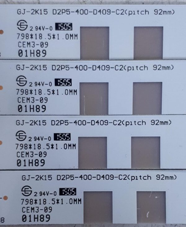 GJ-2K15 D2P5-400-D409-C2.
