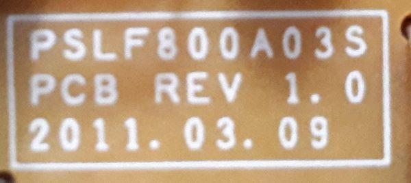 PSLF800A03S REV 1.0