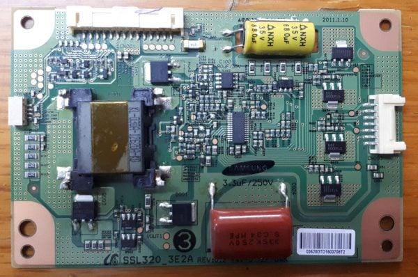 SSL320 3E2A REV 0.2