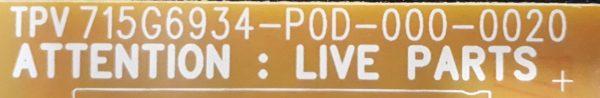 TVP715G634-P0D-000-0020 K
