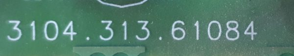 3104 313 61084E