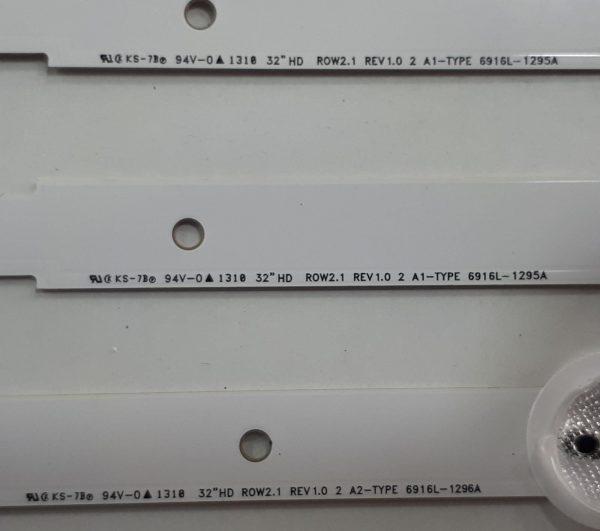 6916L-1295A