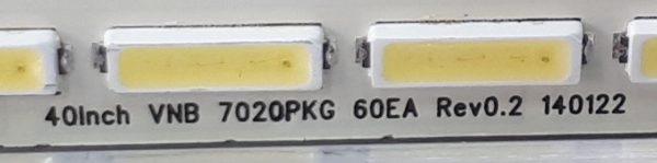VNB 7020PKG 60EA