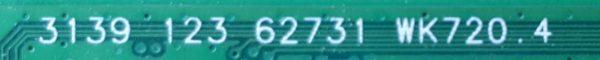 3139 123 62731 WK720,4