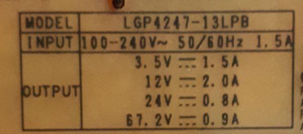 LGP4247-13LPB