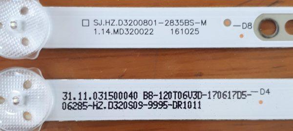 SJ.HZ.D3200801-2835BS-M