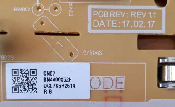 BN44-00852F REV 1.1