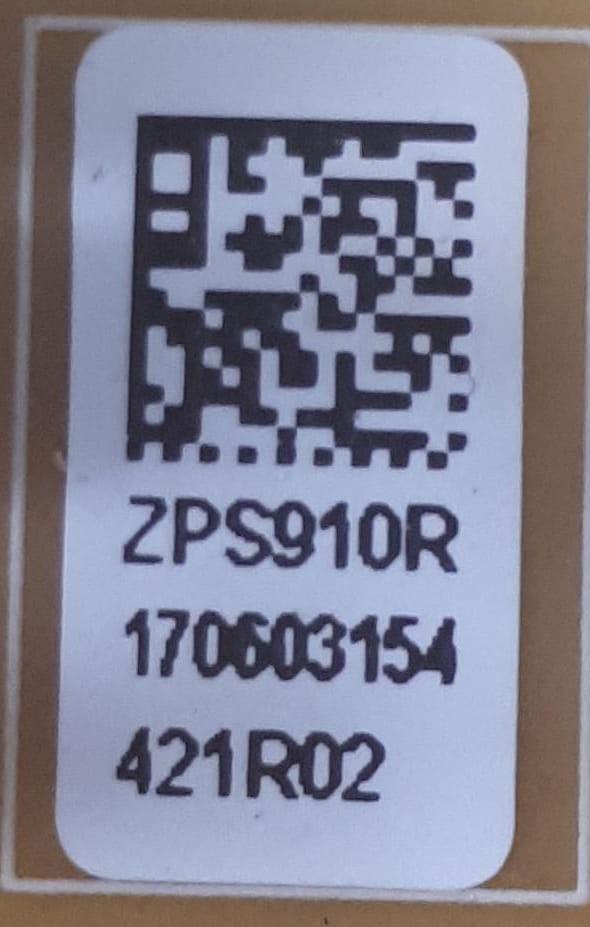 ZPS910R