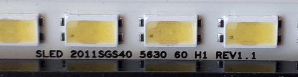 SLED 2011SGS40 5630 60 REV1.1
