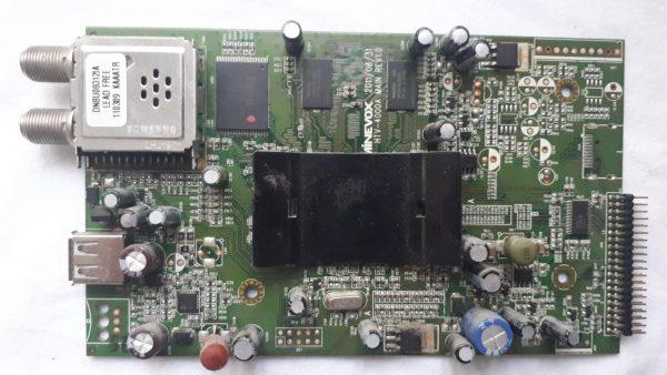 HTV-4000A MAIN REV1.0