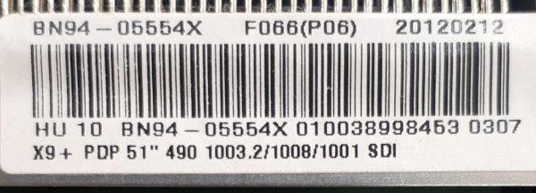 BN94-05554X