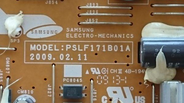 PSLF171B01A