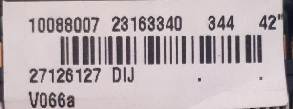 42PF3022E