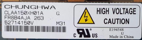 CHUNGWA CLAA150XH01A2