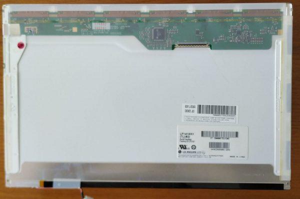 LG PHİLİPS LP141WX1 (TL) (02) 6091L-0538A 060905 J83 ARKA