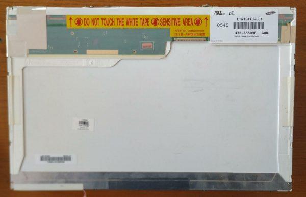 LTN154X3-L01 4Y5JS5509F USP6639589 USP5280371 ARKA