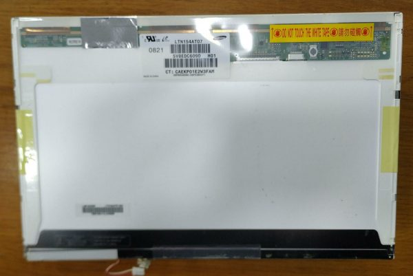 SAMSUNG LTN154AT07 5V8EDC609D H01 CT CAEKP01E2W3FAM